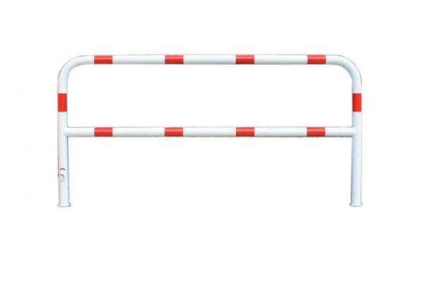 Wegesperre Ø 60 mm - mit Knieholm- herausnehmbar und drehbar