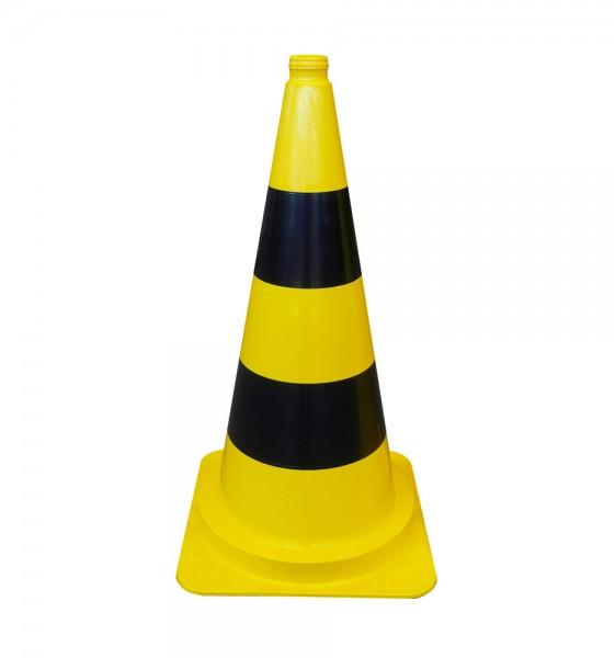 Leitkegel Standard - gelb