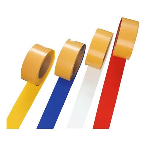 Bodenmarkierungsband staplergeeignet - 75 mm