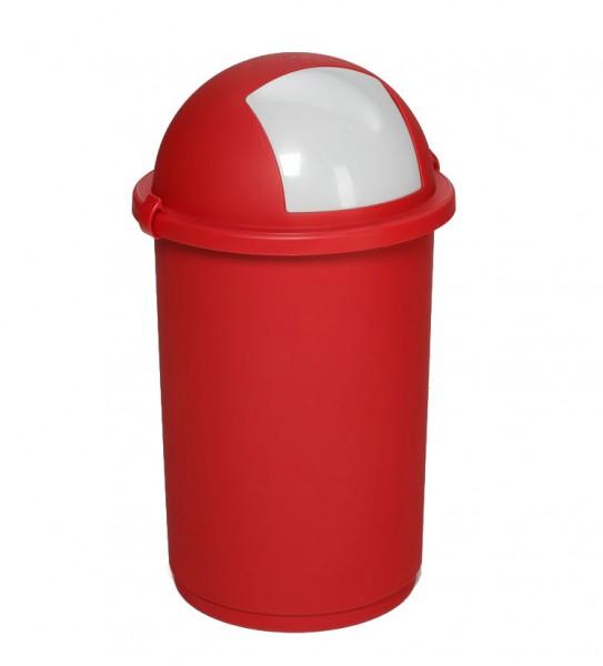 Kunststoff-Abfallbehälter AS 50 - VE 10 Stk.