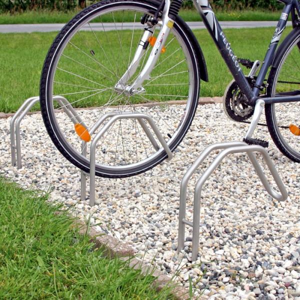 Fahrradparker Vesta