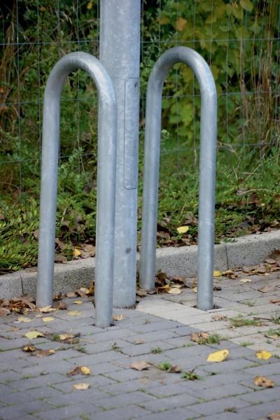 Rundbügel Ø 60 mm
