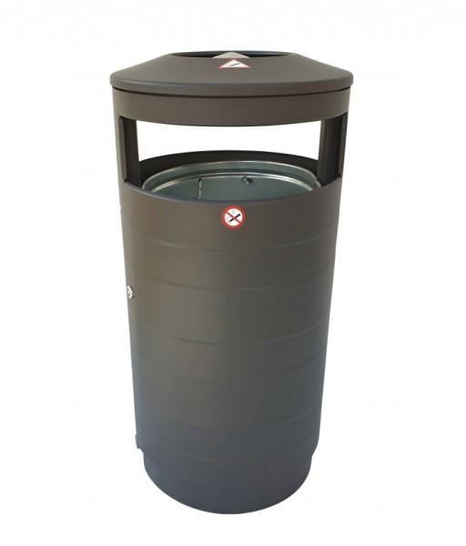 Abfallbehälter Como
