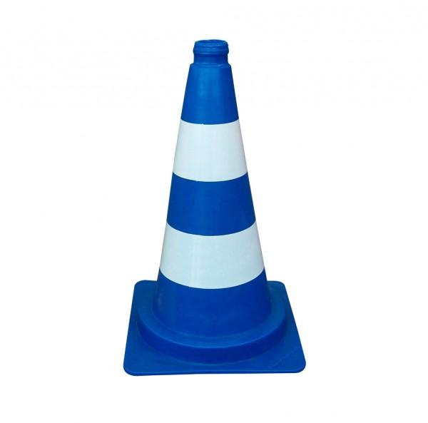 Leitkegel Standard - blau
