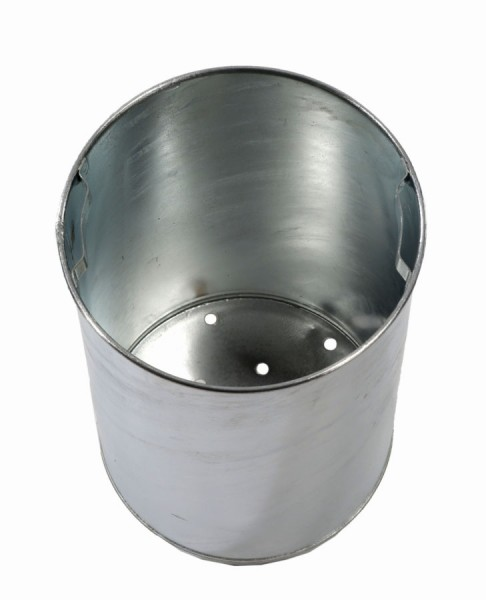 Innenbehälter rund