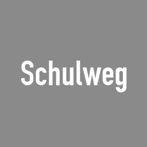Premark Schulweg - Thermoplastik
