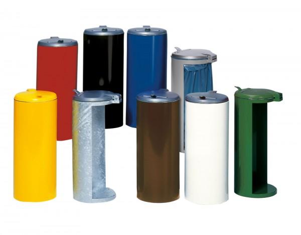 Abfallbehälter Kompakt-Junior