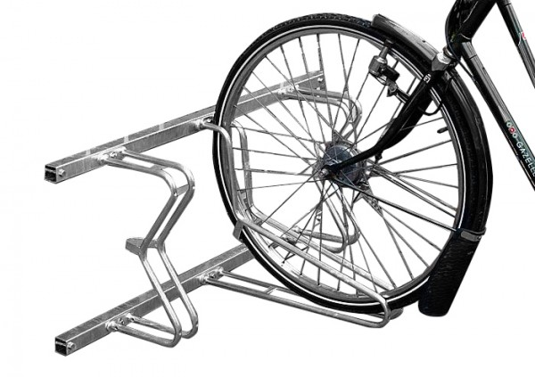 Fahrradständer Rasmus - Wandmontage