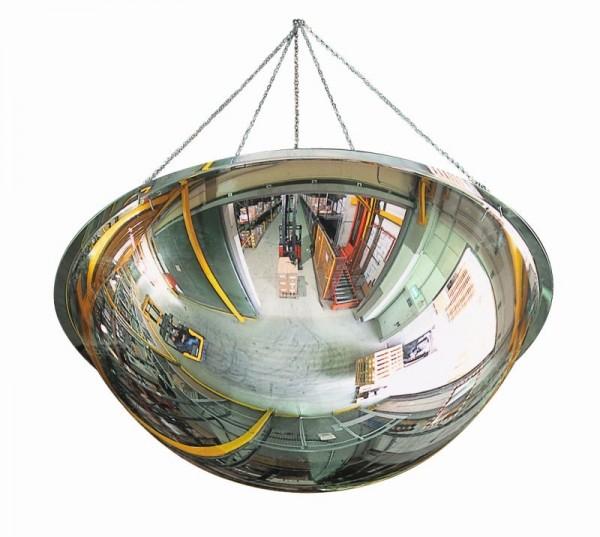 Vier-Wege-Spiegel Panorama 360