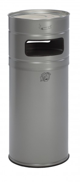 Abfallsammler - Ascher H 100 - Inh. 104 Liter