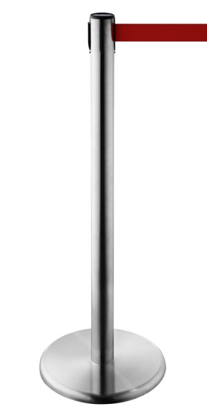 Personenleitsystem RS 4.5 - Edelstahl