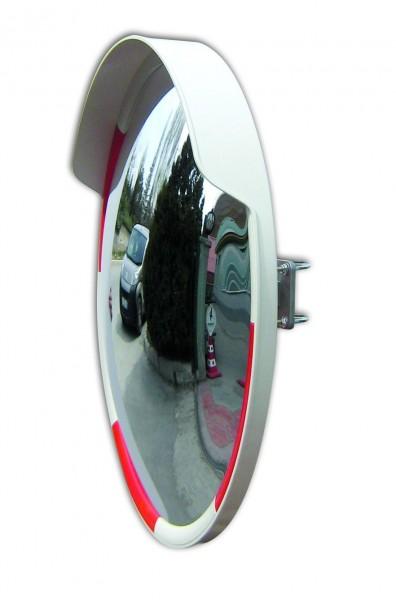 Verkehrsspiegel aus Acrylglas
