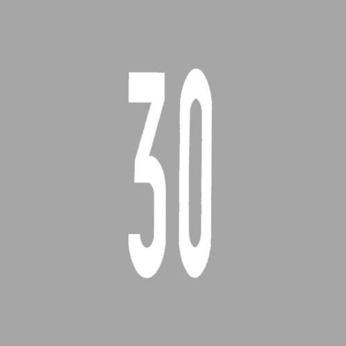 Premark 30 - Thermoplastik
