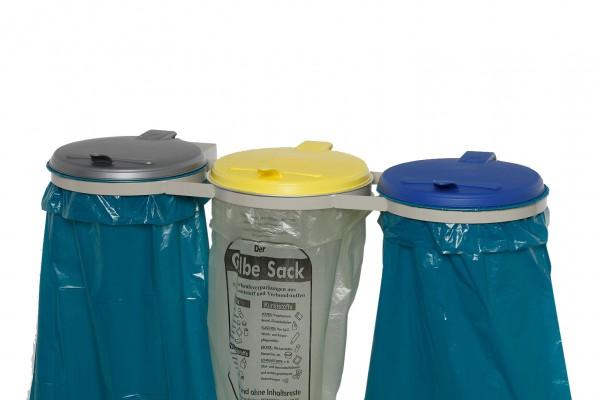 Abfallsammler WSK - zur Wandbefestigung