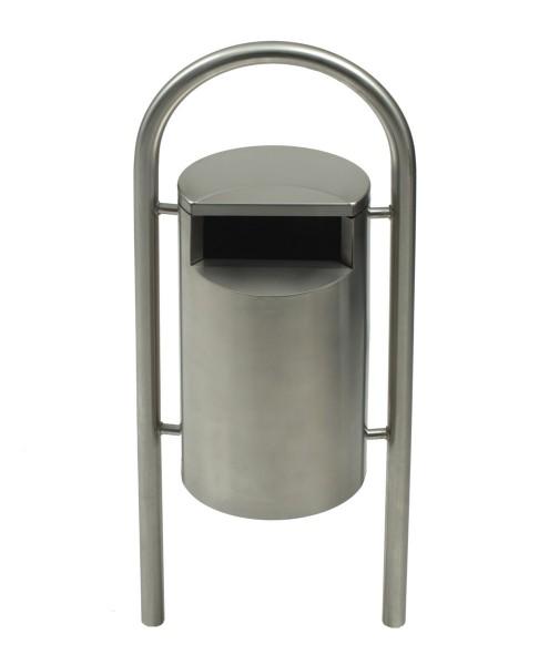 Abfallbehälter Lintrup II