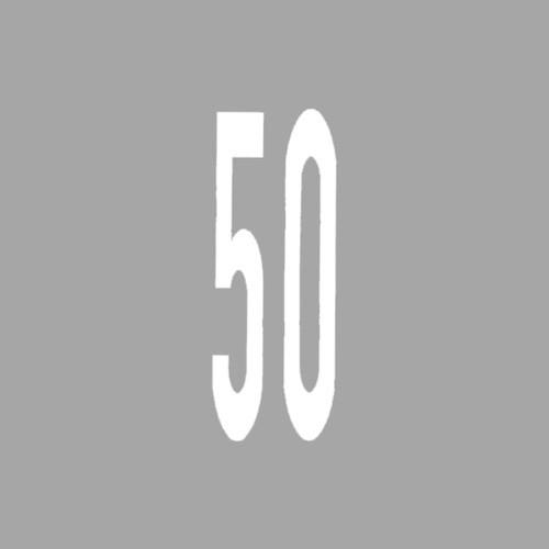 Premark 50 - Thermoplastik