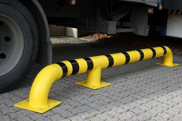 LKW Einfahrhilfe Modul