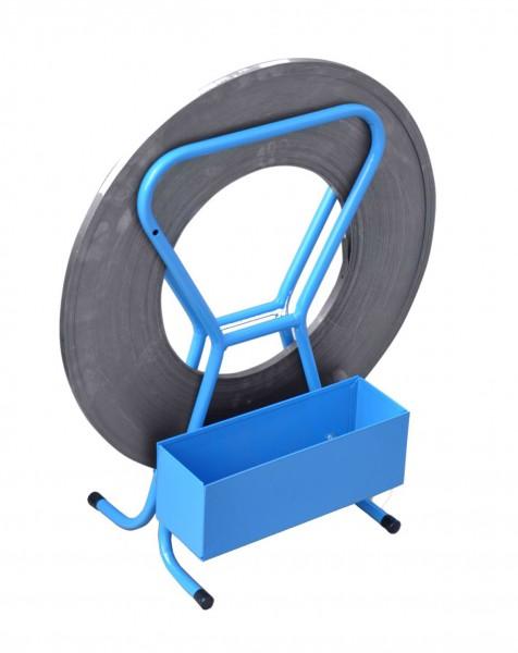 Stahlbandabroller Basic
