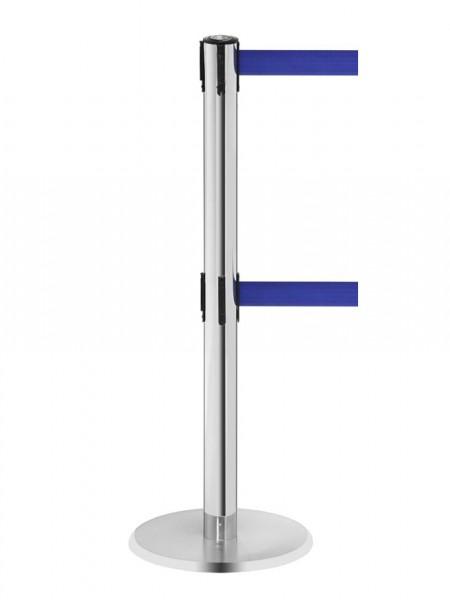 Personenleitsystem RS 9.5 - Chrom