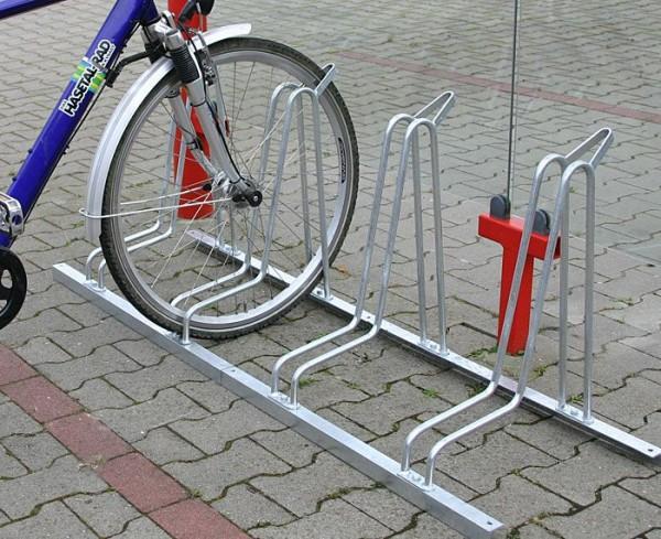 Fahrradständer Heda
