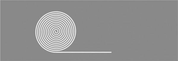 Premark Streifen 5000 mm Rolle - Thermoplastik