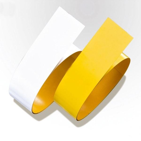 Bodenmarkierungsband staplerfest - 75 mm