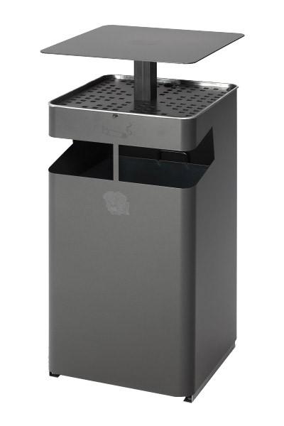 Abfallbehälter Flinders