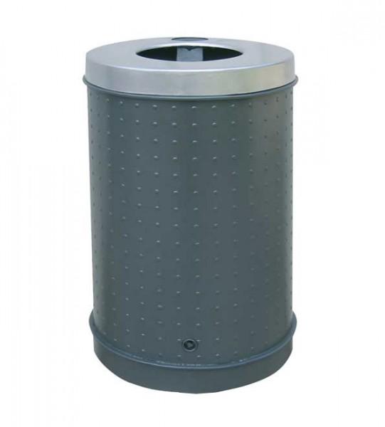 Abfallbehälter Norup - zur Wandbefestigung