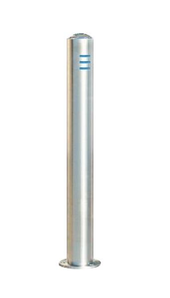 Edelstahlpoller Trend Ø 108 mm
