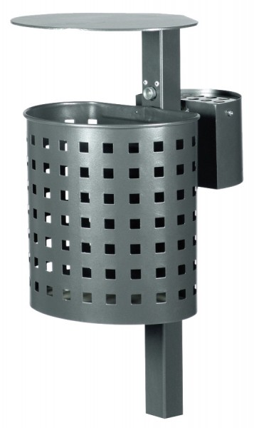 Abfallbehälter Salva