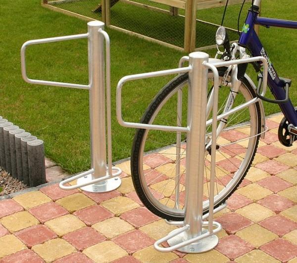 Fahrradständer Holm
